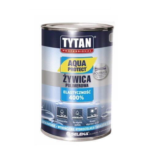 Żywica polimerowa TYTAN Aqua Protect