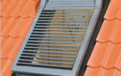 Jakie okna wybrać na poddasze?
